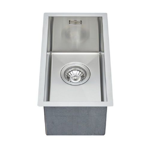 Perrin and Rowe 2620SS Stainless Steel Sink